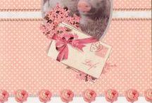 Kaarten - Cards 2 / varkenskaarten