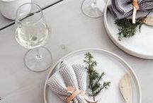 christmas / All the jingle bells, reindeer + feast inspo you'll ever need for the most wonderful time of the year - Christmas!