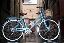 → Bicycles ←