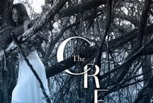 THE CREEPING / Available wherever books are sold, Simon & Schuster BFYR.