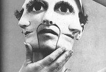 Maske-Makyaj