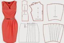 DIY Corte e Costura que eu gosto