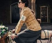 Tadaaam...Tweed Run