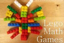 Lego et duplo