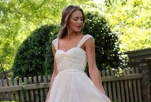 Bridal: Blue Willow