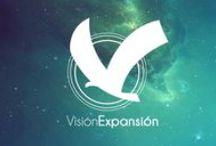 #VisiónExpansión / #VisiónExpansión https://www.facebook.com/pages/Visi%C3%B3nExpansi%C3%B3n/249580718567929?fref=ts
