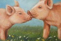 Varkens_link - Pig_Link / Hp die verwijzen naar varkens site's