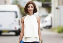 Women's fashion / Woman's fashion, knitwear, minimalist style, dresses, street style,japanese fashion