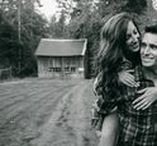 engagement sessions. / Check out these lovely engagement pictures taken at Pomeroy Farm in Yacolt, Wa