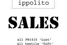 Sales Campaign FW1415