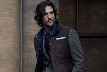 Men's fashion / Menswear, street style, accessories.