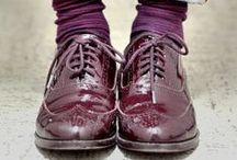 Shoes for him / Men's shoes