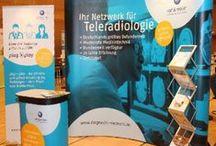 Teleradiologie / Auch für Kunden aus der Teleradiologie ist FuP Marketing und Kommunikation tätig.