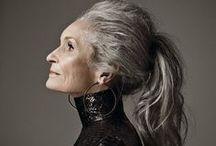 Sage style / fashion over 60