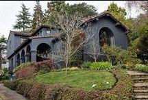 1216 Sunnyhills Rd, Oakland, Ca / Real Estate, Oakland, CA, Crocker Highlands, luxury real estate, sold!