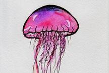 my art / drawing