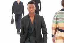 Fashion shows - Men / menswear, men's fashion