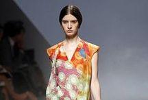 Fashion shows - Women / Women's fashion