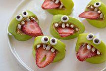 Fingerfood / Was kann man als kleine Häppchen mal zu einer Party mitbringen?