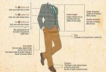 Menswear tips