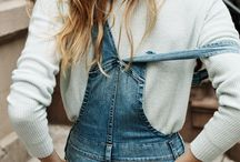DENIM FOR DAYS / These jeans speak for themselves