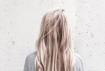 BEACHY WAVES / Let your hair down