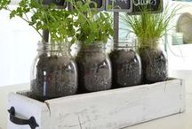 all about herbs. / Pomeroy Farm offers a variety of herbs at our annual Country Life Fair! Check out some great ideas of what to do with them.