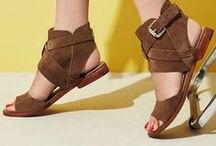 Shoes for her / Women's shoes.