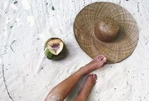 ALL THINGS COCONUT / Coconut recipes and inspo