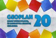 Geoplan: pomysły na zabawę / Ciekawe pomysły na zabawę z geoplanem i karty pracy do wydrukowania.