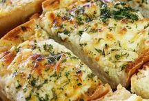 APPETIZER (CHEESE & BREAD / peynir ve ekmek)
