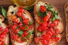 APPETIZER (TOMATO /domates)
