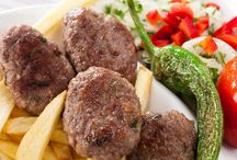 RECIPES (B- MEATBALLS)