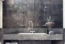 Interior inspiration / Follow my renovation project of a 70m2 apartment/studio in Paris 2015