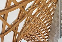 Structural creations and design