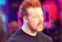 Sheamus / My man