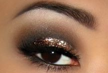 -Make up-