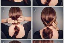 #Peinados / Tendencias