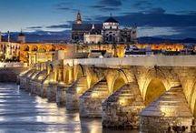 Paseos Córdoba España / Paseos por Córdoba, una ciudad maravillosa
