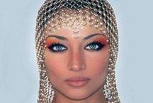 Beautiful Eyes / Cosmética y maquillaje