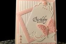 Cards Trish's
