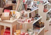 8. zakka shop(display) / shop display