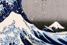 Katsushika Hokusai / Katsushika Hokusai
