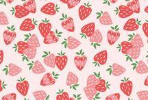 pattern_fruit/vegetables