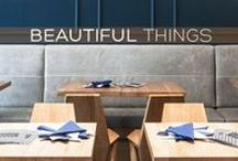 Beautiful Things (Non Sandler Seating) / A board for the things that we find beautiful out there!