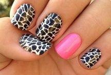 Get Nailed / Amazing nail art,nail designes,nail colours / by Alison J