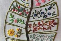 6. embroidery & applique