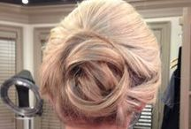 Looks from Johnny Rodriguez Salon / Hair cut and color from the salon of Johnny Rodriguez