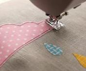 1. sewing