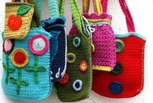 bag_10 knitted